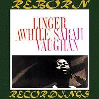 Sarah Vaughan – Linger Awhile (HD Remastered)