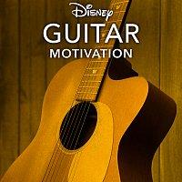 Disney Peaceful Guitar, Disney – Disney Guitar: Motivation