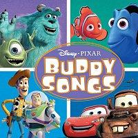 Různí interpreti – Pixar Buddy Songs