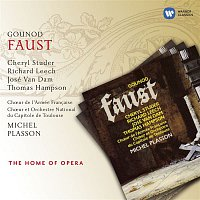 Michel Plasson – Gounod: Faust
