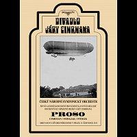 Divadlo Járy Cimrmana – Proso