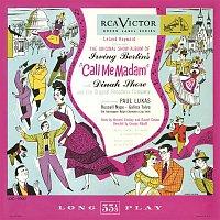 Musical Cast Recording – Call Me Madam