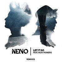 NERVO, Nicky Romero – Let It Go (MOWE Remix)