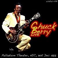 Chuck Berry – Live At Palladium Theater, New York, WNEW-FM Broadcast, 31st December 1988 (Remastered)