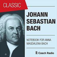 Daniel Wiesner – J. S. Bach: Notebook for Anna Magdalena Bach