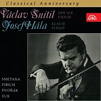 Václav Snítil, Jan Panenka – Classical Anniversary Václav Snítil