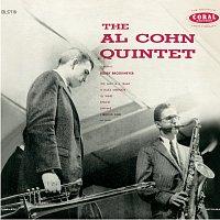 Al Cohn, Bob Brookmeyer – The Al Cohn Quintet Featuring Bob Brookmeyer