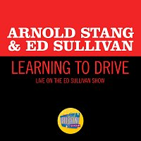 Arnold Stang, Ed Sullivan – Learning To Drive [Live On The Ed Sullivan Show, January 25, 1959]