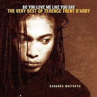 Terence Trent D'Arby – Do You Love Me Like You Say: The Very Best Of Terence Trent D'Arby