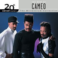 Cameo – Best Of Cameo 20th Century Masters The Millennium Collection
