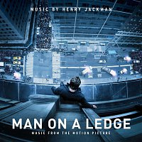 Henry Jackman – Man On A Ledge Music From The Motion Picture (Music By Henry Jackman)