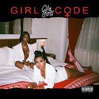 Přední strana obalu CD Girl Code