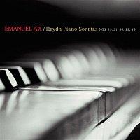Emanuel Ax, Joseph Haydn – Haydn: Piano Sonatas