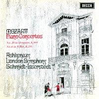 Vladimír Ashkenazy, London Symphony Orchestra, Hans Schmidt-Isserstedt – Mozart: Piano Concertos Nos. 6 & 20