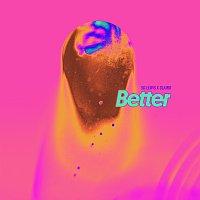 SG Lewis, Clairo – Better [SG Lewis x Clairo]