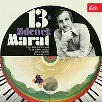 Různí interpreti – 13 x Zdeněk Marat