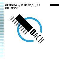 Karl Ristenpart – Bach J.S. : Cantates célebres - Karl Ristenpart