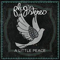 Plug In Stereo, Sean Douglas – A Little Peace