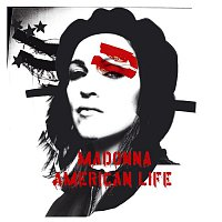 Madonna – American Life – CD
