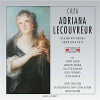 Coro e Orchestra Dell'accademia di Santa Cecilia di Roma, Franco Capuana – Cilea: Adriana Lecouvreur