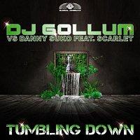 DJ Gollum vs. Danny Suko, Scarlet – Tumbling Down