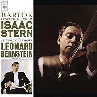 Isaac Stern, Béla Bartók, Leonard Bernstein, New York Philharmonic Orchestra – Bartók: Violin Concerto No. 2 in B Minor, Sz.112 (Remastered)