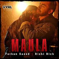 Farhan Saeed, Rishi Rich – Maula