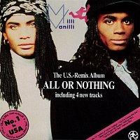 Milli Vanilli – All Or Nothing US Remix Album