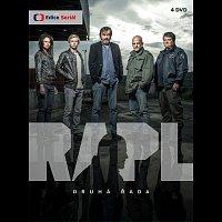 Různí interpreti – Rapl - druhá řada