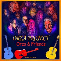 Orza & Friends – Orza project - Orza & Friends