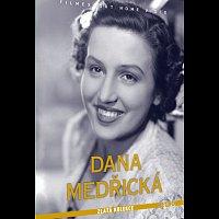 Různí interpreti – Dana Medřická - Zlatá kolekce DVD