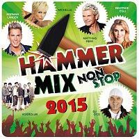 Různí interpreti – Hammer-Mix Non-Stop 2015