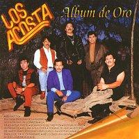 Los Acosta – Album de Oro