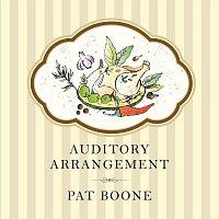 Pat Boone – Auditory Arrangement