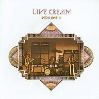 Cream – Live Cream Volume 2