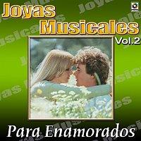 Různí interpreti – Joyas Musicales: Para Enamorados, Vol. 2