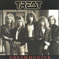 Přední strana obalu CD Dreamhunter