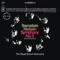 Leonard Bernstein, Carl Nielsen, Royal Danish Orchestra – Nielsen: Symphony No. 3, Op. 27 & Symphony No. 5, Op. 50 (Remastered)