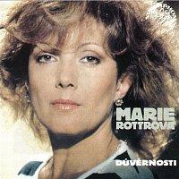 Marie Rottrová – Důvěrnosti