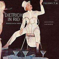 Marlene Dietrich – Dietrich In Rio