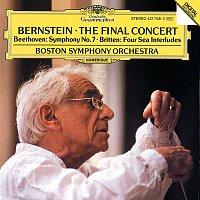 Boston Symphony Orchestra, Leonard Bernstein – Bernstein - The Final Concert