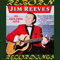 Jim Reeves – 2 Golden Hits (HD Remastered)