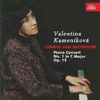 Valentina Kameníková, Pražský komorní orchestr – Koncert pro klavír a orchestr č. 1 C dur, op. 15