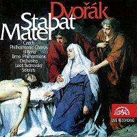 Český filharmonický sbor Brno, Filharmonie Brno/Leoš Svárovský – Dvořák: Stabat Mater MP3