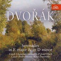 Dvořák: Serenády E dur a d moll - Čajkovskij: Andante cantabile