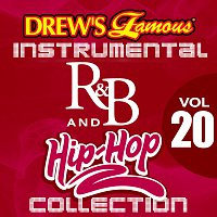 The Hit Crew – Drew's Famous Instrumental R&B And Hip-Hop Collection [Vol. 20]