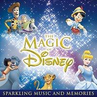 Různí interpreti – The Magic Of Disney