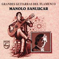 Přední strana obalu CD Grandes Guitarras Del Flamenco