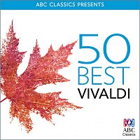 Různí interpreti – 50 Best – Vivaldi