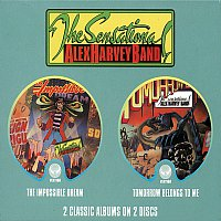 The Sensational Alex Harvey Band – The Impossible Dream / Tomorrow Belongs To Me [Chunky Repackaged]